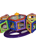 Magnet Toys Building Blocks Educational Toy Toys Novelty Pieces Not Specified Gift