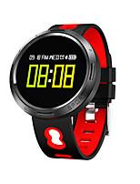 x9 vo intelligente display multicromatico orologio cardiaca sangue pressione sangue ossigeno monitoraggio ip 68 controllo sonno