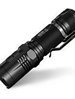 LED Flashlights/Torch LED 460 Lumens Manual Mode Cree XP-G2 R5 No Mini Style Water-Repellent Adjustable Dimmable for Everyday Use Hunting