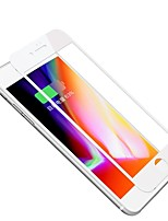 Tempered Glass Screen Protector for Apple iPhone 8 Full Body Screen Protector High Definition (HD) 9H Hardness Explosion Proof 3D Curved