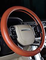 Automotive Steering Wheel Covers(Leather)For Volvo All Models