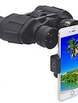 8X40 Binoculars Shock Proof Portable Professional Anti-Fog Dust Proof BAK4 Fully Coated 125/1000 Central Focusing