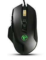 m502 giocattolo mouse a velocità variabile piastra metallica