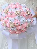 Bouquets de Noiva Buquês Casamento Seda 8.66