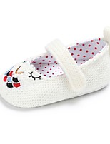 Baby Flats Comfort First Walkers Crib Shoes Spring Fall Fabric Wedding Casual Outdoor Party & Evening Dress Magic Tape Flat Heel Khaki