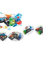 DIY KIT Educational Toy Science & Discovery Toys Toys Dinosaur DIY Unisex Teen Pieces