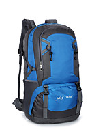 Unisex Bags All Seasons Nylon Sports & Leisure Bag for Sports Outdoor Climbing Blue Green Black Red Blushing Pink