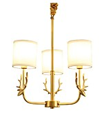 Copper Antique Ceiling Lamp  Y
