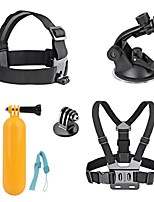 Chest Harness Front Mounting Floating Hand Grip Adjustable Fit, 147-Action Camera,All Gopro Watersports Outdoor Plastics Nylon