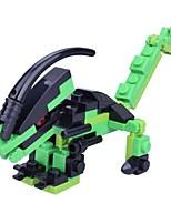 Bausteine Spielzeuge Dinosaurier Stücke Kinder Geschenk
