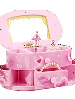 Music Box Toys Furniture Plastics 1 Pieces Not Specified Birthday Gift