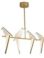 lampada da soffitto della lampada a sospensione dell'uccello di individualità