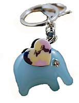 Key Chain Toy Cars Toys Animals Unisex 1 Pieces