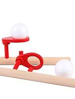 Kit de Bricolage Jouet Educatif Jouet à Bulles Luban verrouillage Jouets Rond Rectangulaire 1 Pièces
