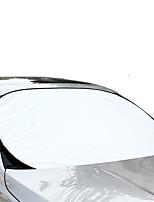 Automotivo Parasóis & Visores Para carros Visores de carro Para Universal General Motors Alúminio