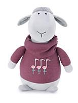 Stuffed Toys Sheep Cotton