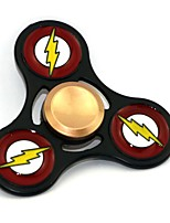 Fidget Spinner Inspired by LOL Guy Anime Cosplay Accessories Chrome