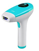 MLAY-E Home Laser Hair Removal Equipment Photorejuvenation Hair Removal Instrument Armpit Hair Lips Hair Painless Hair Removal