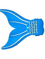 Pinne per immersione Alta qualità Nuoto PE