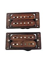 Professionale Accessori alta classe Chitarra Chitarra elettrica Nuovo strumento Legno Fibra filo di rame Altro Accessori strumenti