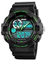 reloj deportivo multifuncional de la mujer de los hombres de skmei® 1312