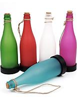 5PCS Solar Bottle Lamp LED Decoration Light Interspersion Pendant Light