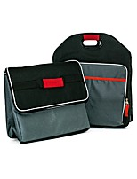 Vehicle Trunk Car Organizers For universal All years Fabrics