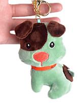 Key Chain Toys Dog Unisex Pieces