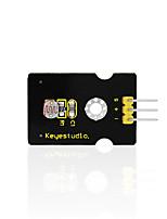 modulo di sensore resistore della luce fotoresistore keyestudio per arduino