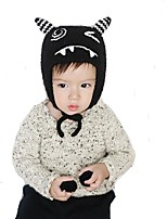 Girls Hats & Caps,Winter Polyster