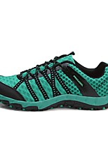 Hiking Shoes Running Shoes Casual Shoes Mountaineer Shoes Men's Anti-Slip Fast Dry Wearable Stretchy Performance Leisure Sports Stylish