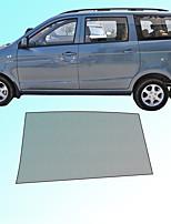 Settore automobilistico Parasole e Visiere per auto Shades di Sun dell'automobile Per MPV Stoffe