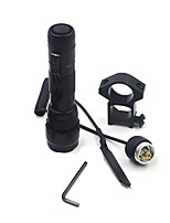 ANOWL LED Flashlights/Torch LED 280 Lumens 1 Mode - No Portable Remote Control for Hunting