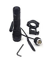 ANOWL LED Taschenlampen LED 280 Lumen 1 Modus - nein Tragbar Fernbedienungskontrolle für Jagd
