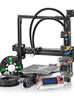 TEVO Tarantula 3D Printer Dual Extruder 200*200*200mm Fast Print Speed DIY Education Printer at Cheap Price