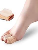 Foot Massager Toe Separators & Bunion Pad Orthotic Protective Posture Corrector Convenient