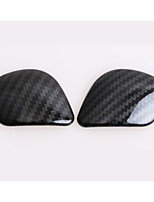 Automotive Vehicle Shift Knob Refit(Carbon Fiber)For Volkswagen All years All Models