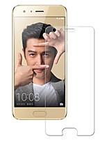 abordables -Vidrio Templado Protector de pantalla para Huawei Huawei Honor 9 Other Protector de Pantalla Frontal Dureza 9H A prueba de explosión