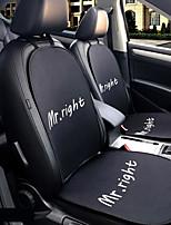 Automotivo Capas de assento Para Universal Capas para Assento Automotivo Linho