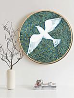 Animali Stampe con cornice cornice Art Decorazioni da parete,Lega Materiale con cornice For Decorazioni per la casa Cornice Salotto Sala