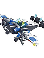 Building Blocks Toys Ship Pieces Not Specified Gift