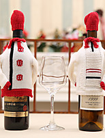 2pcs Christmas Decorations Christmas OrnamentsForHoliday Decorations 0.18