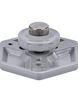 andoer 3/8 trépied monopied remplacement hexagonale rapide de la plaque de montage pour 3038/3039/3047/3055 pour le système 029/229 / rco