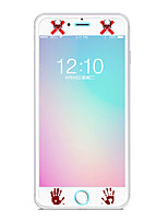 Tempered Glass Screen Protector for Apple iPhone 8 Front Screen Protector 9H Hardness Explosion Proof Pattern