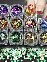 11 Nail Art Decoration Rhinestone Pearls Makeup Cosmetic Nail Art Design
