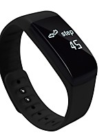 hhy up08 wristbands intelligenti frequenza cardiaca sonno monitoraggio sedentario promemoria suggerimenti informazioni chiamante ip67