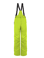 Pantaloni Cotone Terylene Abbigliamento da neve Abbigliamento invernale Sci Campeggio e hiking Sci alpino Snowboard Corsa Vestiti
