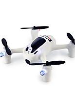 Drohne H107D+ 4 Kanäle Mit 1080P HD - Kamera Vorwärts rückwärts FPV LED - Beleuchtung 360-Grad-Flip Flug Batterie-Warnanzeige Mit Kamera