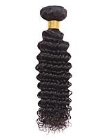 Natural Color Hair Weaves Deep Wave 3 Months hair weaves