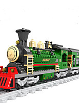 Building Blocks For Gift  Building Blocks Train All Ages Toys
